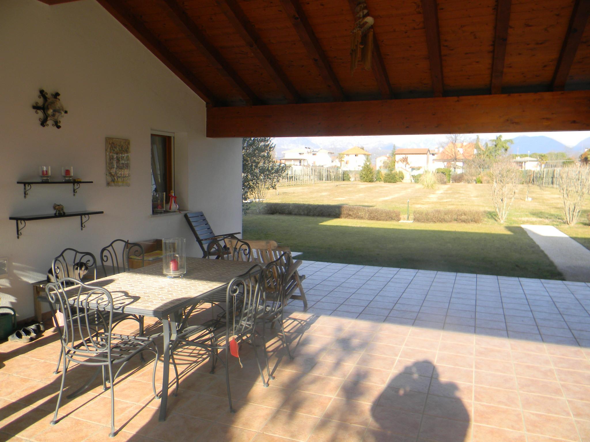 Casa singola con giardino arba 19 - Case affitto vinovo con giardino ...
